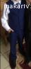 Брючный костюм 3ка