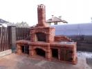 Каміни, печі, барбекю, коптильні. Будівництво та ремонт.