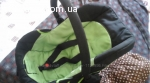 Кресло в машину-Переноска для машины