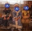 Новогодние  Костюмы на прокат