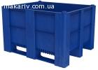 Пластикові контейнери Dolav
