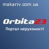 Портал нерухомості України www.orbita23.com