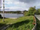 Продаю ділянку з виходом до озера