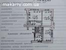 Продам 3-кмн квартиру в Калиновке, недорого Без комиссии