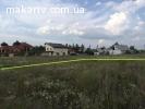 Продам земельну ділянку в с. Маковище