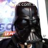 Шлем Дарта Вейдера с модулятором голоса